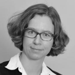 Mélanie Hébert UNEXO