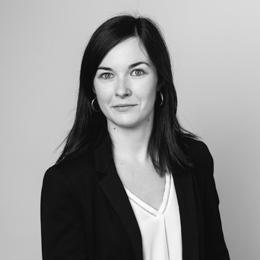 Lauranne Le Bourvellec